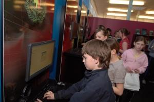 Libraries 4U - Computer skills