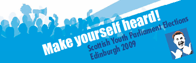 Scottish Youth Parliament elections