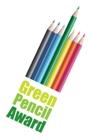 green pencil award 2009