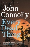 Every dead thing book cover