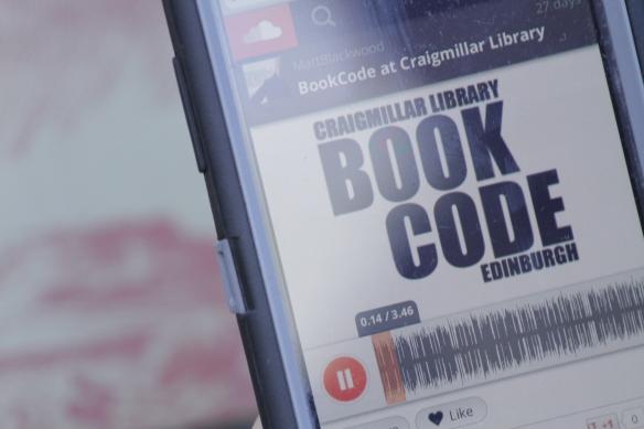 BookCode for Craigmillar Library 05