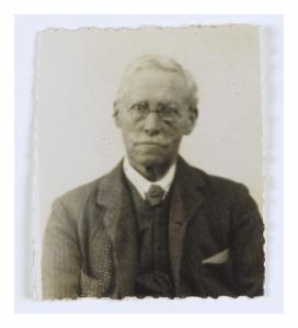 Charles Brodie Boog Watson