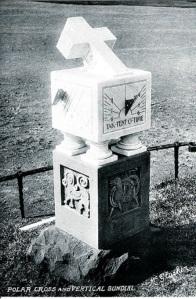 McGlashen Sundial