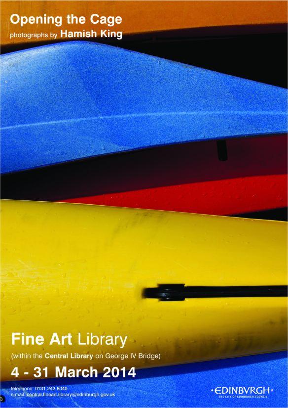 Feb 14 Fine Art A3