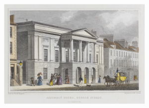 Assembly Rooms, George Street