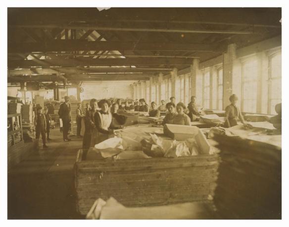 Portobello Paper Mill