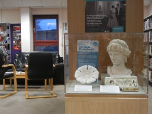 Assembly Rooms exhibition at Kirkliston Library
