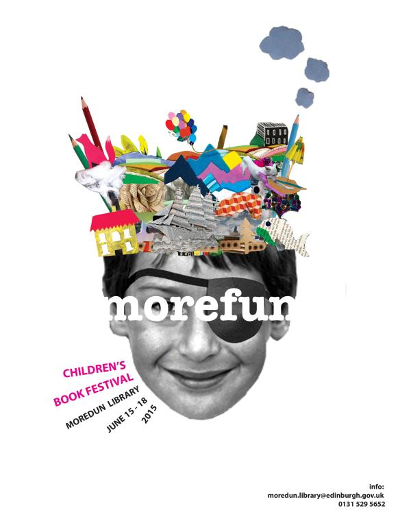 Morefun poster