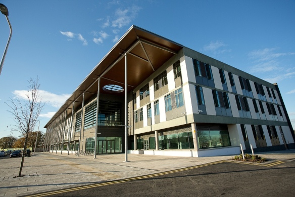 Craigmillar Library