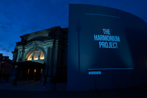 The Harmonium Project