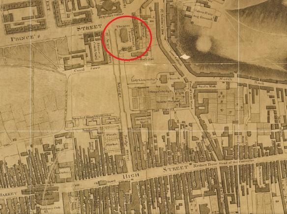 1784 map