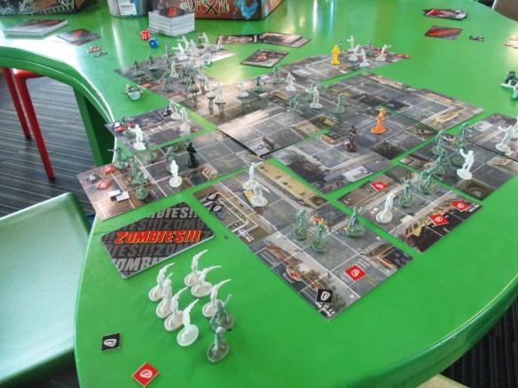 Game Club at Craigmillar Library
