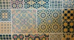 Moresque No 5 Plate XLII Design for tiles