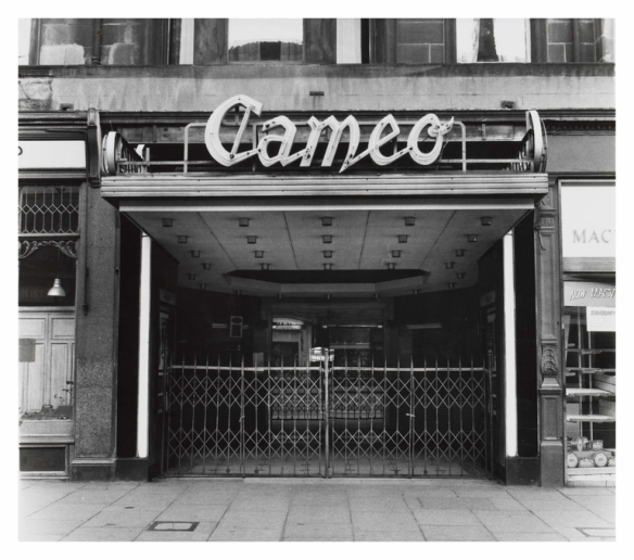 Cameo Cinema, Tollcross, Edinburgh