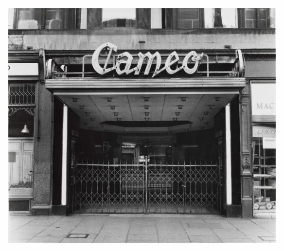 Cameo Cinema, Tollcross, Edinburgh