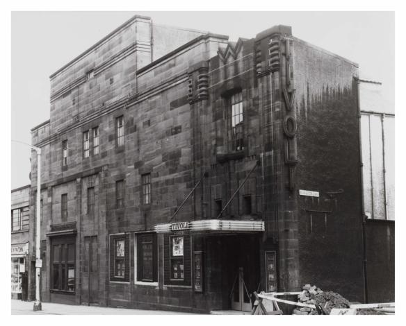 Tivoli Cinema, Gorgie Road, Edinburgh