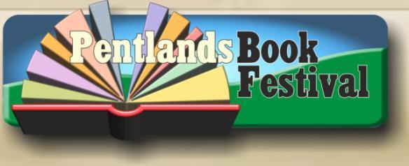 Pentlands Book Festival