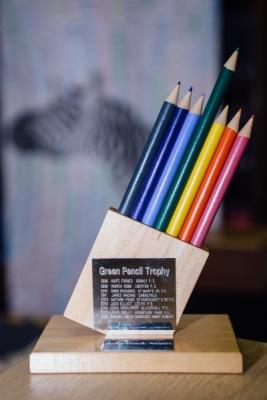 The Green Pencil Award