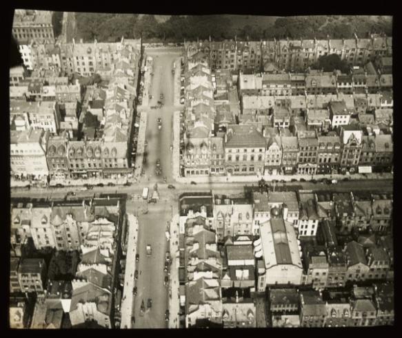 Castle Street and George Street.
