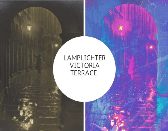 Photogrpahs of Lamplighter Victoria Terrace