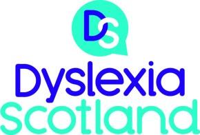 Dyslexia Scotland logo
