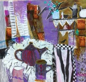 A Beautiful Memory by Aileen Wrennall