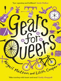 Book cover of Gears for Queers