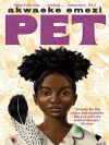 Front cover of 'Pet'
