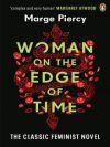 Book cover of Woman of the Edge of Time
